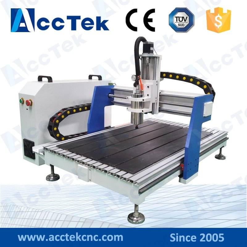 mini desktop cnc router 6090