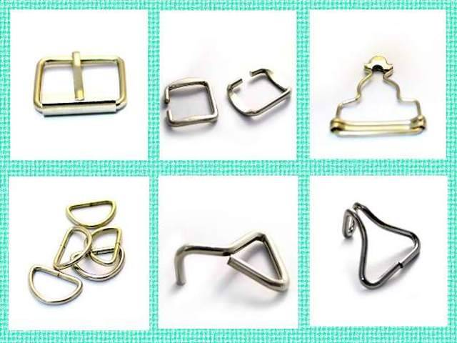metal wire buckle