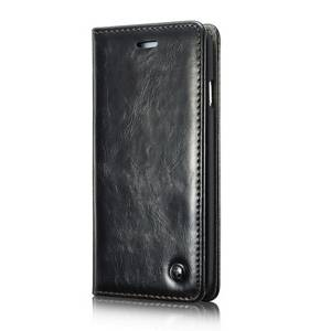 Caseme Brand For iPhone 6 Plus Import Leather Case, For iPhone 6 Wallet Case, For iPhone 6 plus
