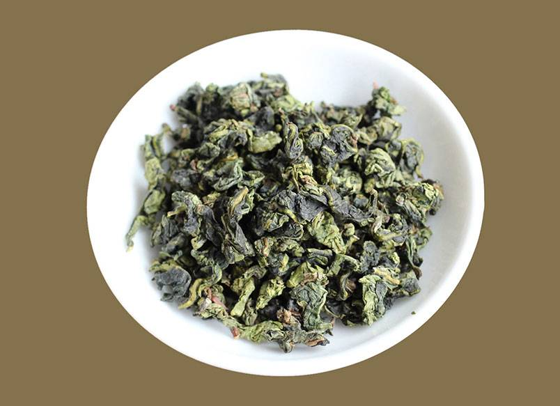 EU compliant Tieguanyin tea - Anxi Ti Kuanyin tea - Eurofins tested