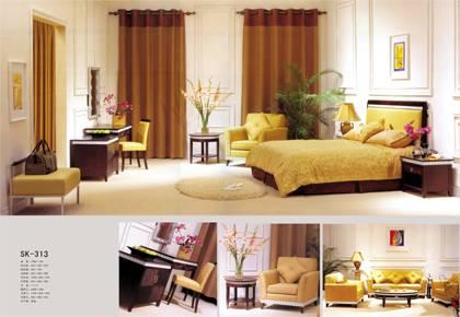 wooden furniture(hotel furniture,bedroom furniture)