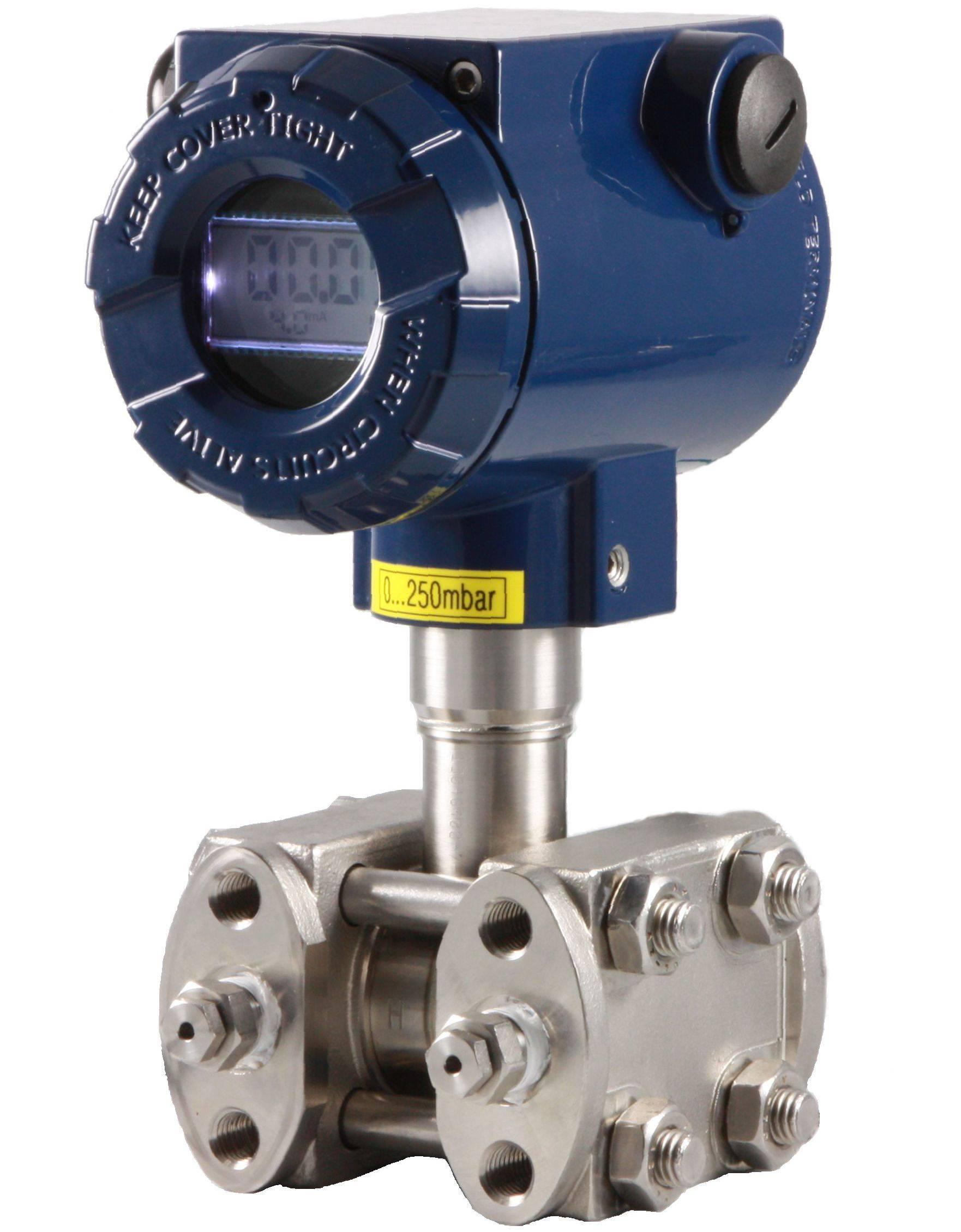Delta Controls Pressure HT02