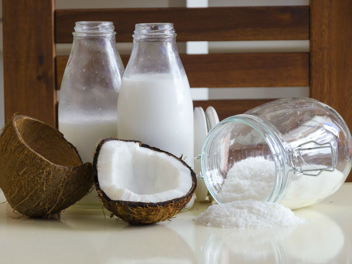 Coconut Milk for sale