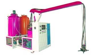 GZ(Y) Series Intelligent  High-Pressure Foaming Machinery