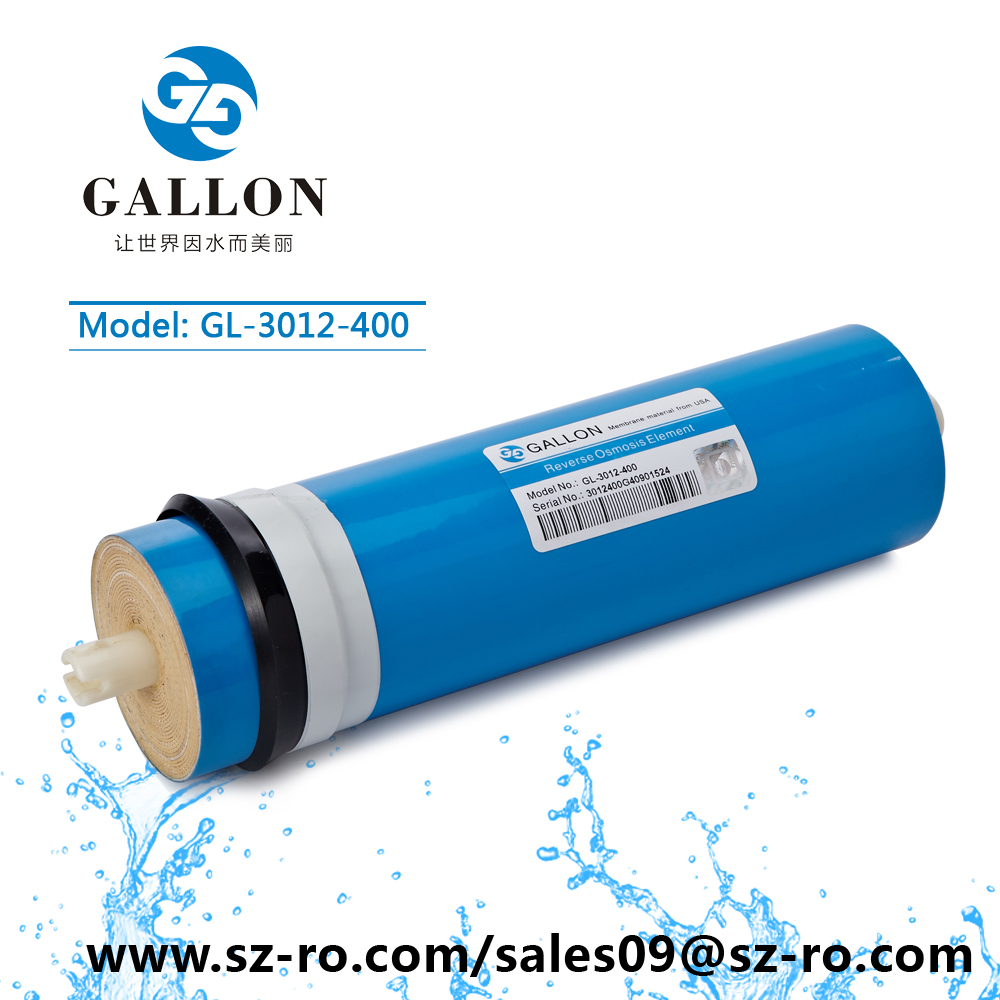 Qualitied Residential RO filter membranes with reasonable price