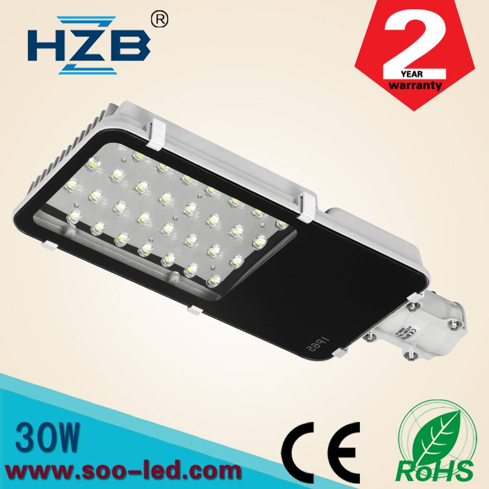 smd 12w led street lamp with CE Rohs
