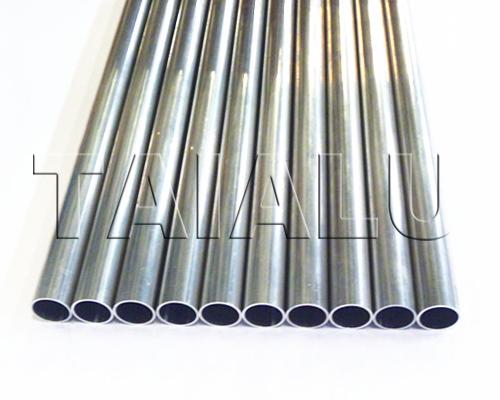 HF Welded Manifold Tube aluminum header pipe