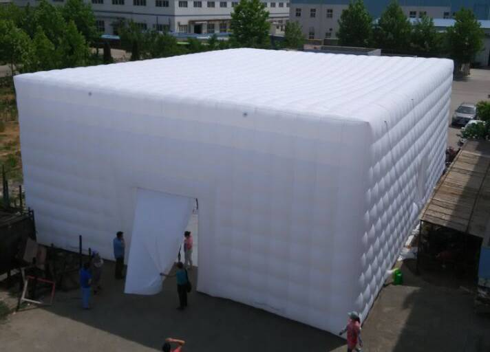 20m Inflatable Marquee, Inflatable Tent for Exhibition and Advetisement