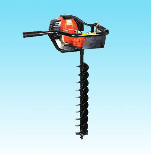 ground drill/digger