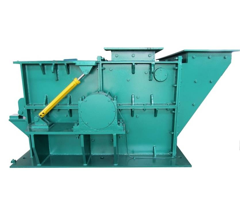 HLPMJ Series Ring Hammer Crusher