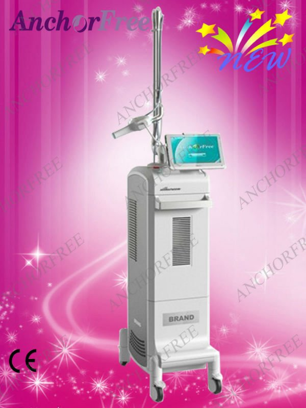 Fractional Laser CO2 (Latest RF Motivated) for Effective Wrinkle Removal and Skin Resurfacing