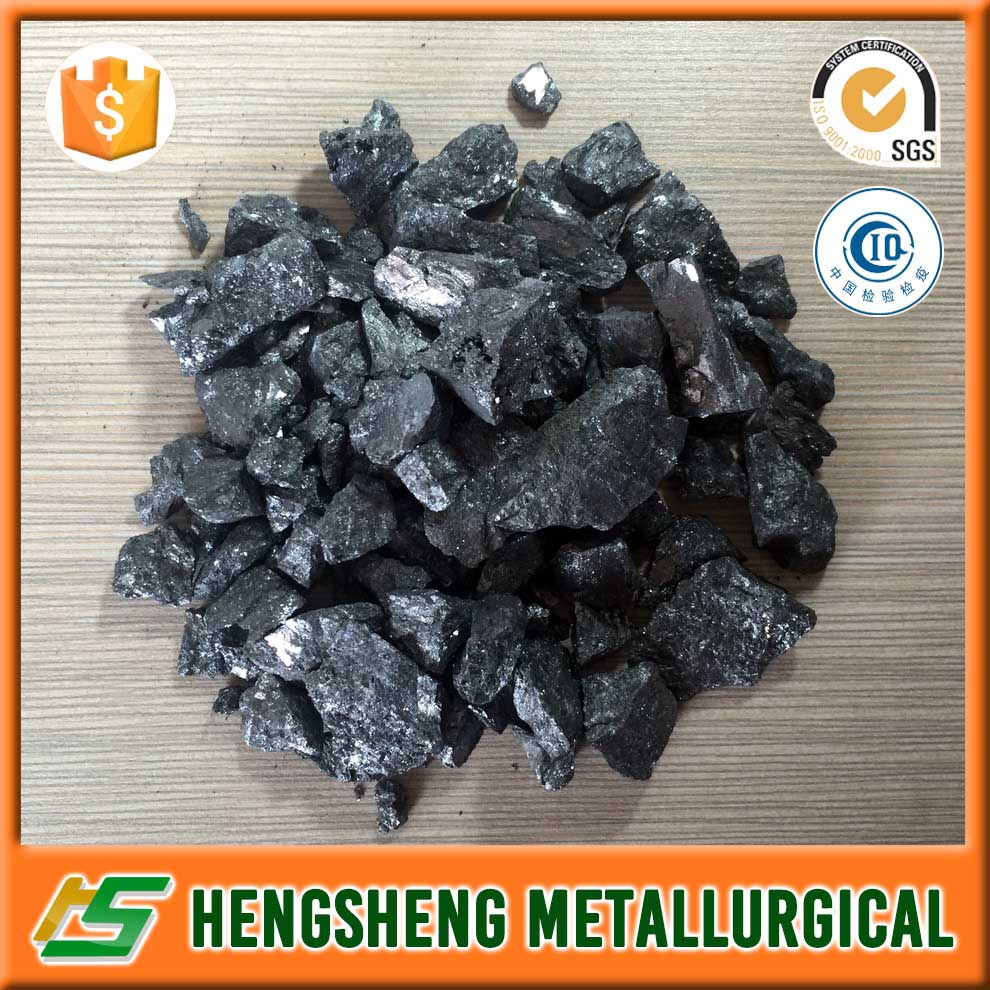 Calcium Silicon Alloy CaSi