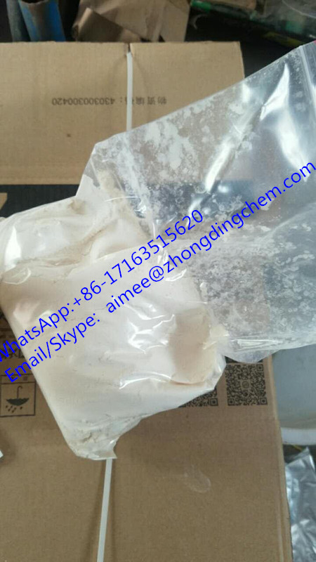 high purity 99.7% 4dphp white power CAS NO.41672-81-5