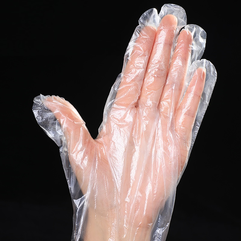 Multi purpose Disposable PE Gloves