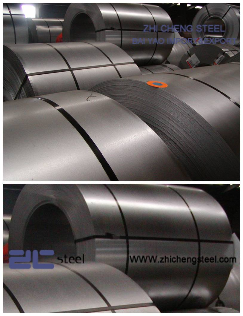 good price prime quality galvalume steel coil