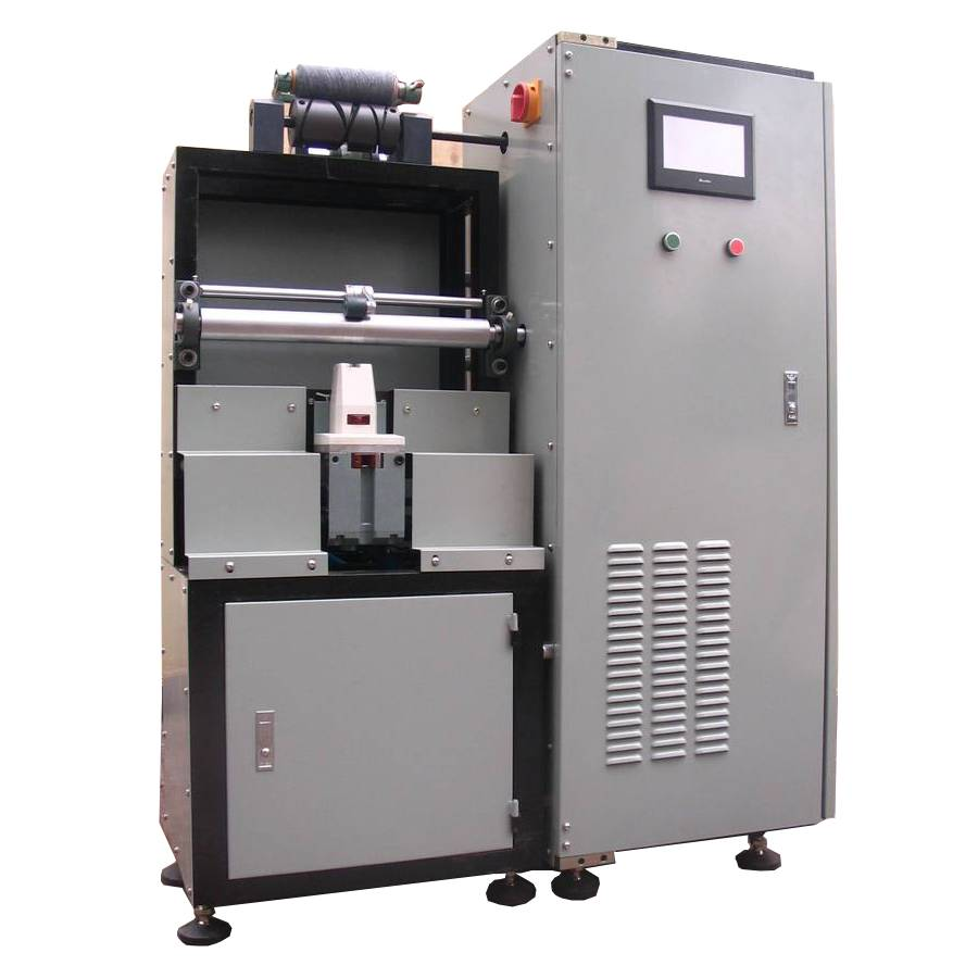 AT810 Laboratory Open End Spinning Machine