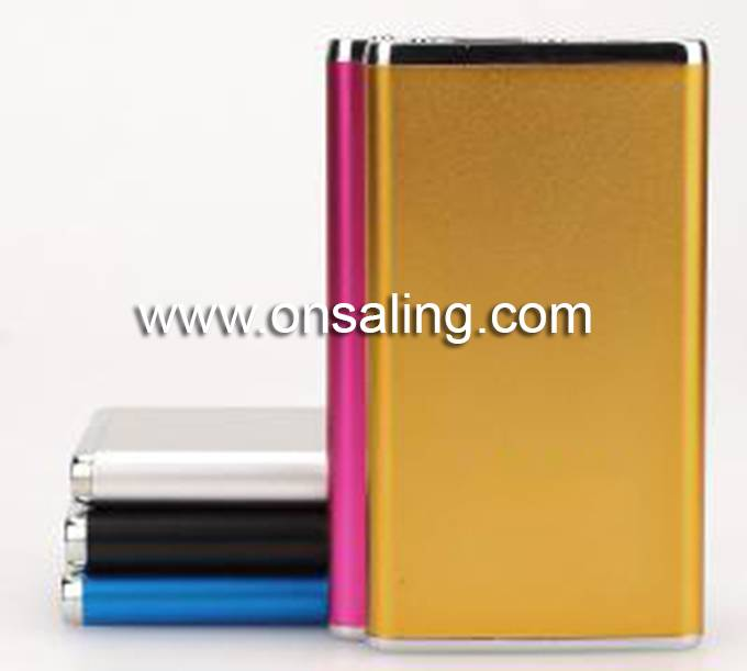 BS-C025 DC5V /1A, 2.1A Power bank