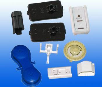 High Precision Plastic Electronic Parts Mold