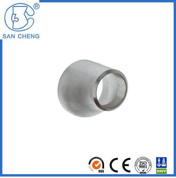 Reducer Professional Casting Pipe Fittings Stainless Steel Weld Eccentric Reducers