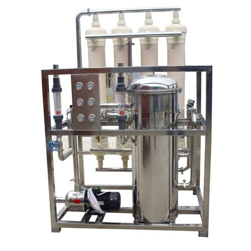 ultrafiltration water treatment equipment for drinking water(5000L/H)