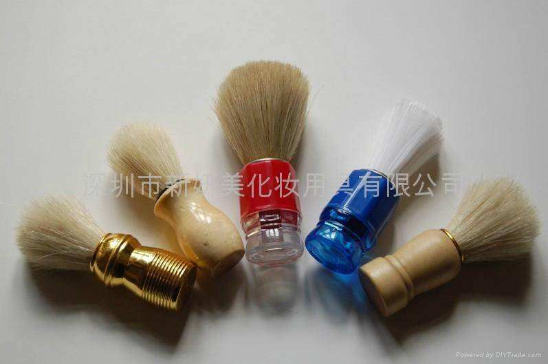 Top Quality Beard  Shaving Brush