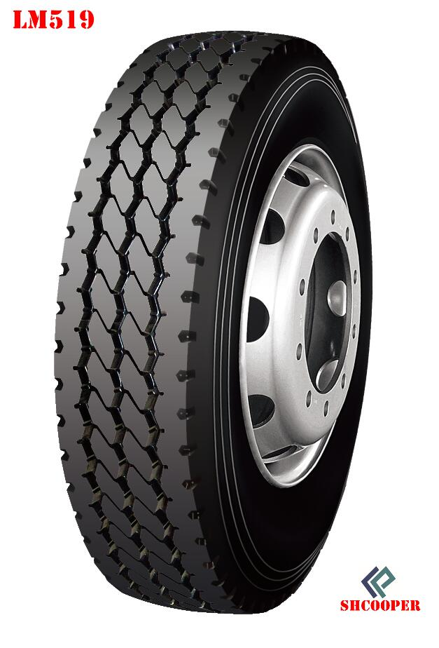 LONG MARCH brand tyres LM519