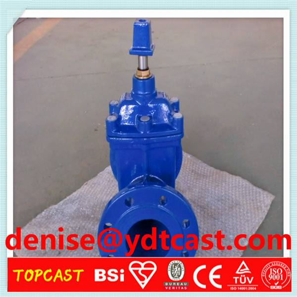 cast iron gate vavle prices din flange vavles