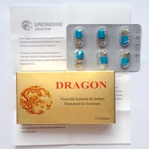 Dragon chinese herbal sex adult products with good price