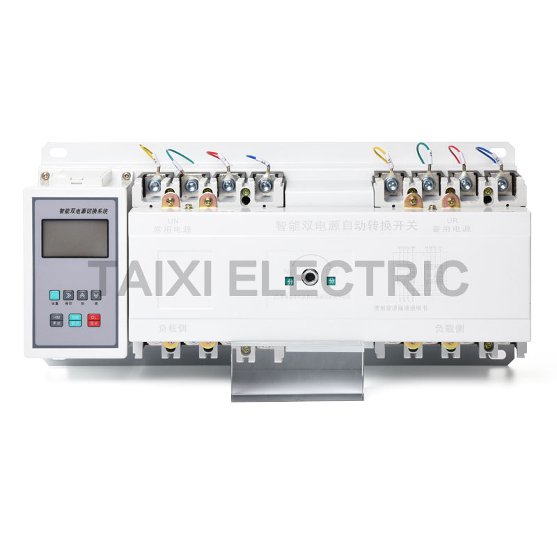 TXQ5 Automatic Transfer Switch ATS