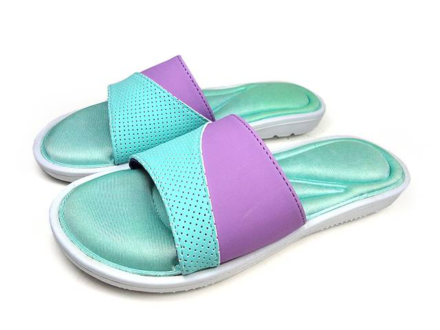 2016 custom new style slippers indoor shoes
