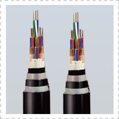 Railway traffic digital signal cable
