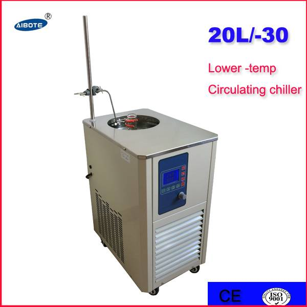 10L,-60 degree 110v 60Hz low Temp circulating bath refrigerated circulators