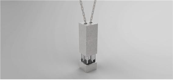 PD00002 Necklace