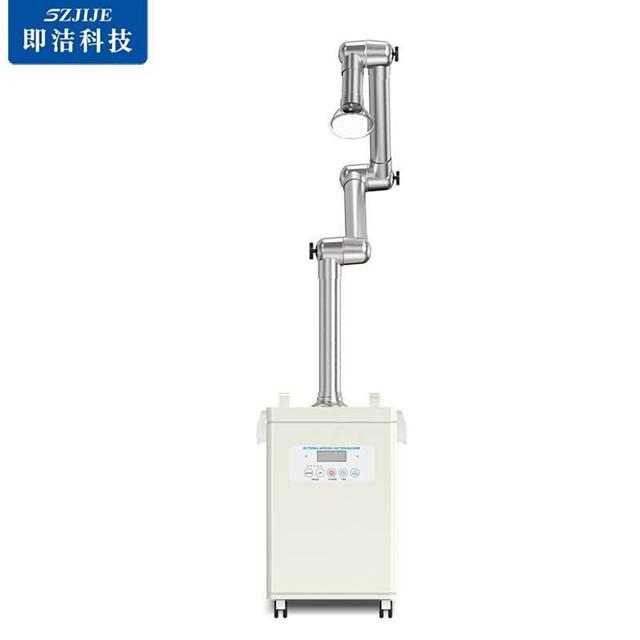 RD80S CE ISO dental UV sterilization portable machine