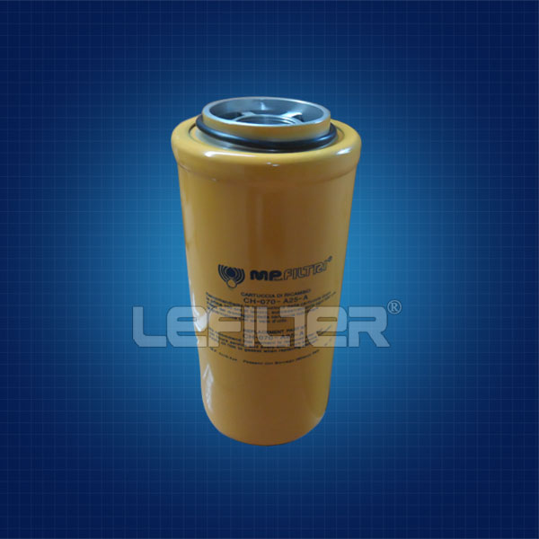 CH-070-A25-a MP-Filtri Hydraulic Oil Filter Element