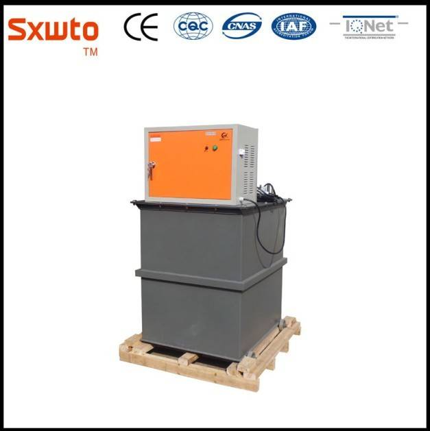 KDSJ Series Water And Oil Cooled Silicon Controlled Rectifiers For Anodizing And Electro polishing