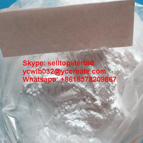 Top Quality Steroid Hormone Powder Ethisterone Powder CAS 434-03-