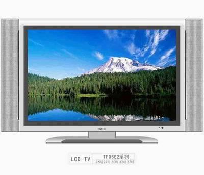 LCD TV 26''/27''