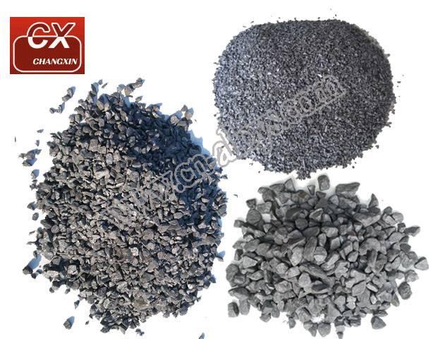 Rare Earth Ferro Silicon Magnesium
