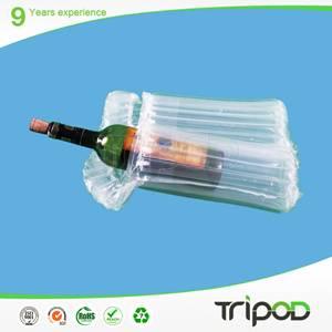 inflatable air cylinder bag,biodegradable plastic bag,plastic wrapping bag