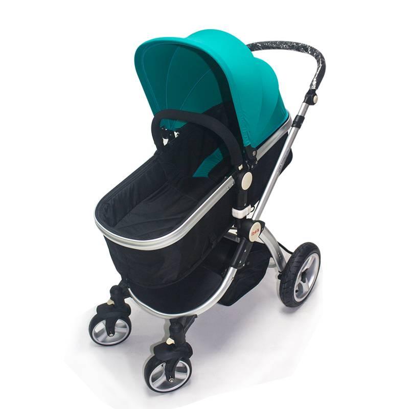HOT 2016 Bilateral armrest plug baby walker mini walker baby pram