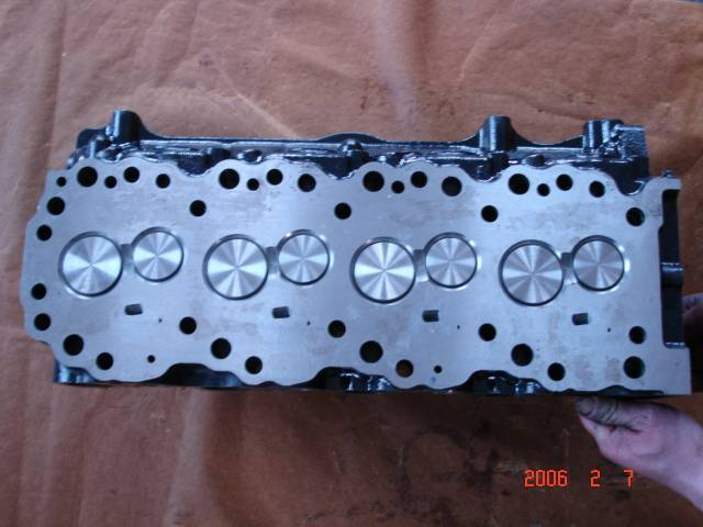toyota 2L-OLD/assy
