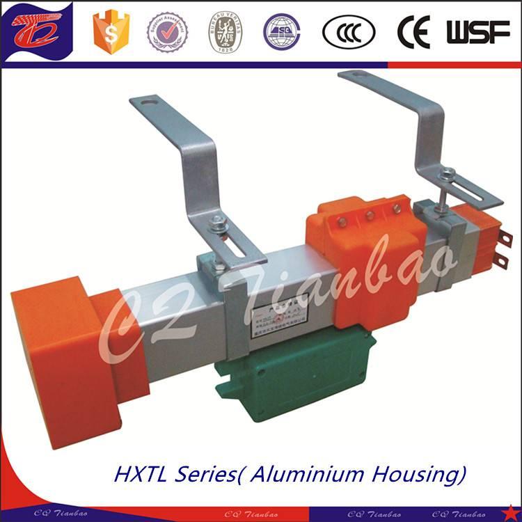 Aluminum Enclosed Conductor Rail for Crane