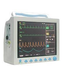 WKEA-8000E Patient Monitor-CE Approved