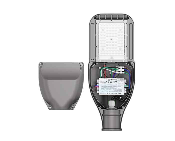 ZGSM-LD40Kmini ENEC 40W Economical LED Garden Light