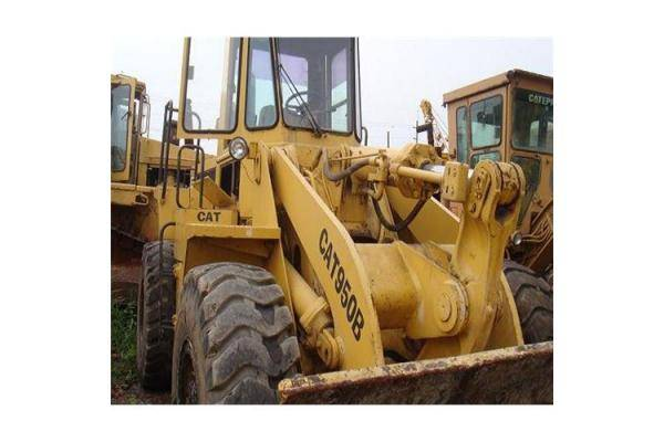 In Great Demand Used CAT 950B.Used 950B Wheel Loader