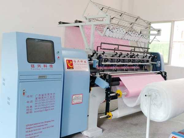 YXS-94-3B garment sewing machines prices making clothes quilting machine