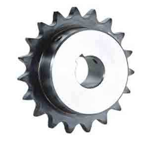 No.40 Finished Bore Sprockets
