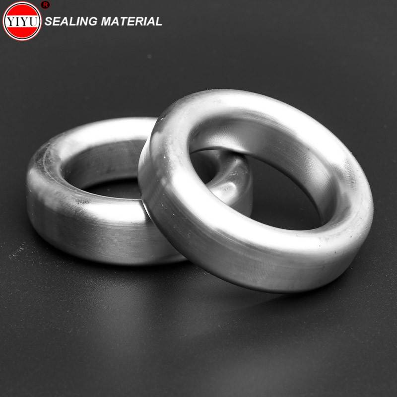 metal ring gasket with gasket High quality