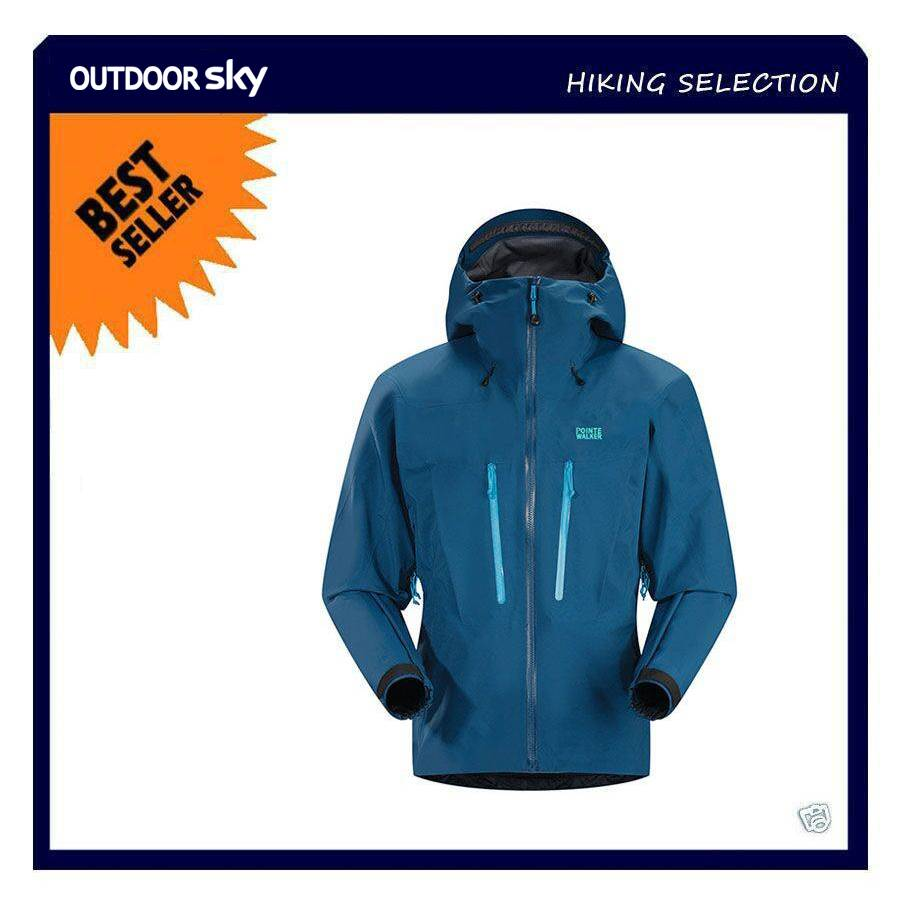 Climbing &Expeditions Men's Jackets